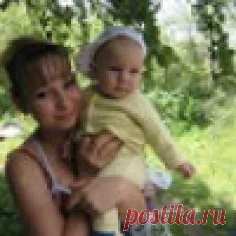 Polina Bondareva