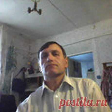 Volodya Nagovitsyin