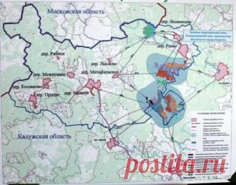 В Михалях прошли публичные слушания по проекту экотехнопарка - Общество - Новости - Калужский перекресток Калуга