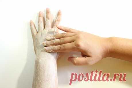 Домашнее средство, которое вернет молодость коже рук и уберет пигментные пятна   Женский Журнал   Яндекс Дзен