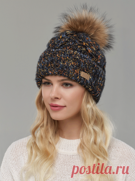 Женские шапки, модные этой зимой | Блог компании litemoda.com | Яндекс Дзен