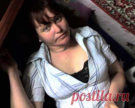 Наталья Пашинина