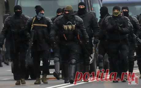 Дикая охота в Куропатах. Режим Лукашенко недалеко ушел от сталинизма | naviny.by
