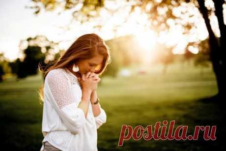 Молитвы за детей - родительские молитвы за ребенка