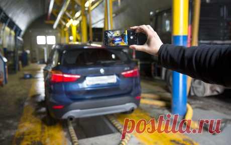 Техосмотр-2021: водителей предупредили о мошенниках с липовыми картами :: Autonews
