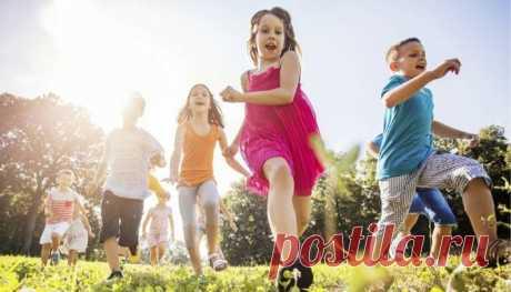 5 опасностей, подстерегающих детей летом | Психология