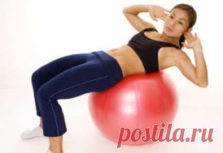Тайская гимнастика для похудения: лучшие упражнения!