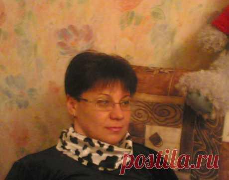 Зарина Кусова
