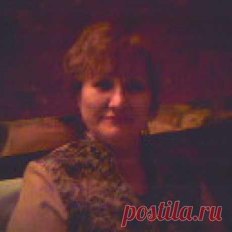 Ольга Валейкина