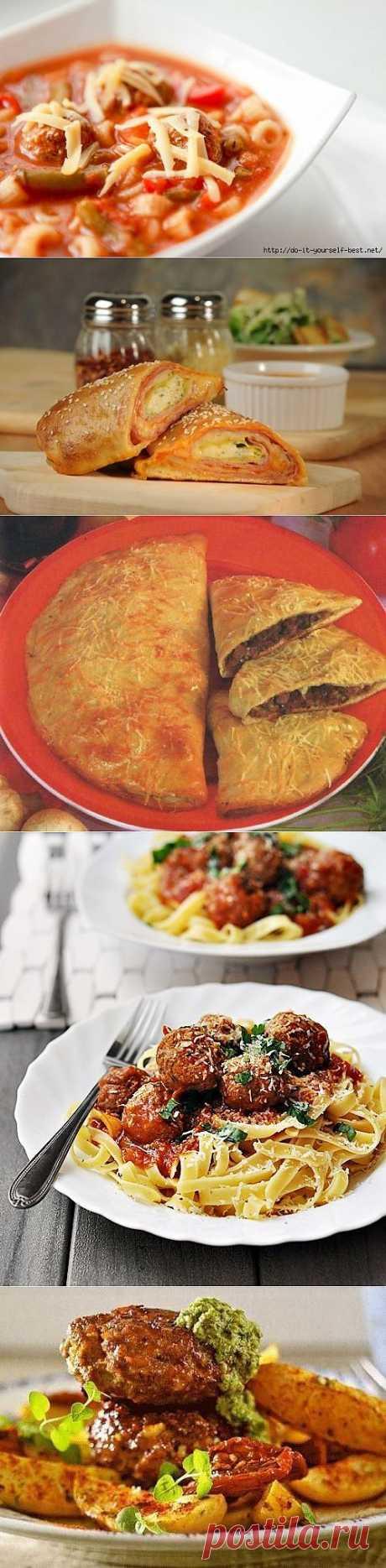 Italian cuisine (pizza, paste) | Records in a heading Italian cuisine (pizza, paste) | the Diary shapo4ka90