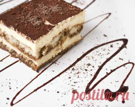 10 классических итальянских десертов | Вояжист