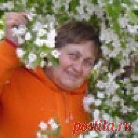 Тамара Мережко
