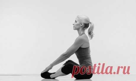 ВСЕГО 4 упражнения для создания идеального тела - Интересный блог