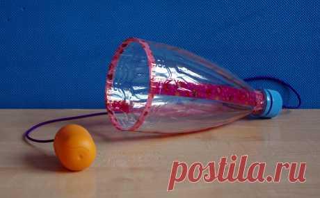 игрушки из пластиковых бутылок своими руками как делать - Поиск в Google
