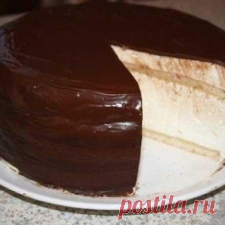 """Тортик """"Эскимо"""" - восхитительный вкус! - МирТесен"""