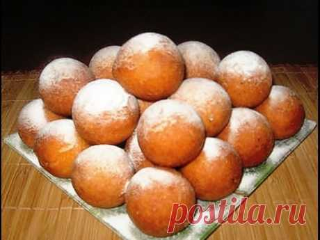 Cottage cheese donuts balls!