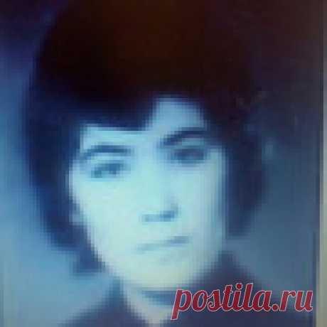 Маргарита Васьковская