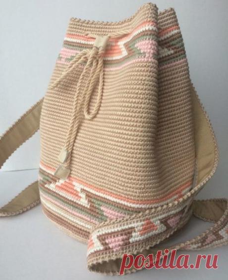Вязание. Идеи вязаных сумок и рюкзаков. Вязаные сумки. Вязаные рюкзаки. | Вязание Тайны Александры Годиной | Яндекс Дзен