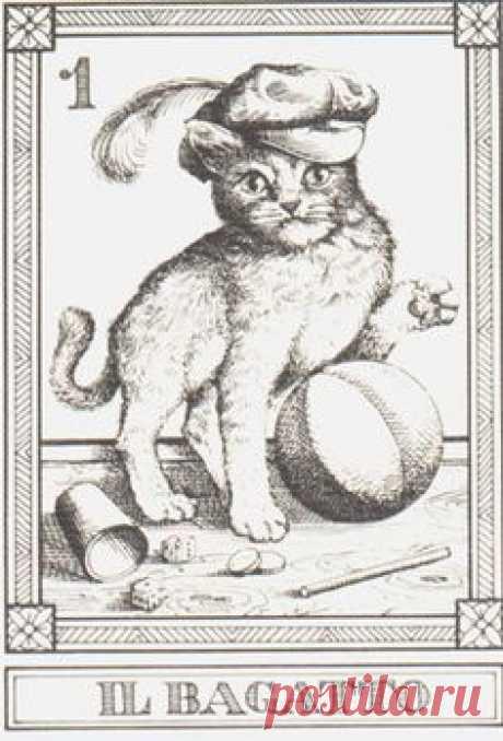 """#Tarot; #TheMagician; Osvaldo Menegazzi \/ \""""Il Bagatto\"""" \/ The Magician"""