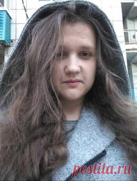 Elena Voloshina