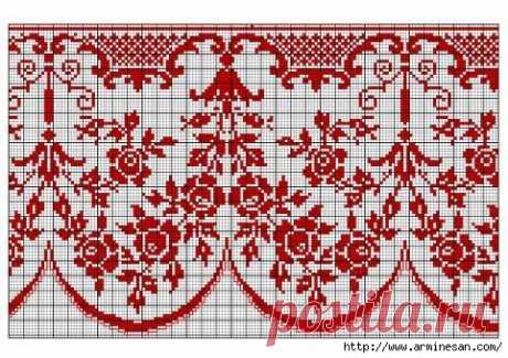 Клад для вышивания и вязания