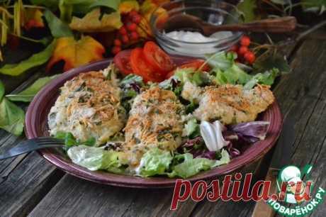 Куриные отбивные – кулинарный рецепт