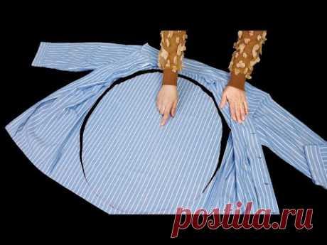 Швейные премудрости и хитрости, чтобы шить аккуратно и быстро/sewing tricks