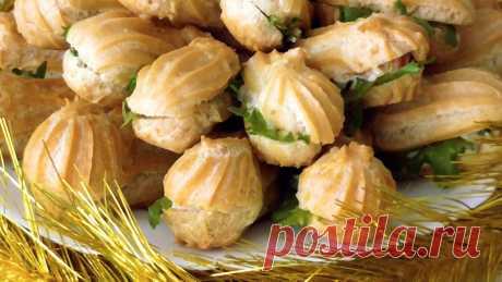Вкусные праздничные закуски!Эффектно, быстро и легко!   ПРОСТОРЕЦЕПТ   Яндекс Дзен