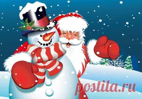 Хочу работу, как у Деда Мороза - сутки через 365...