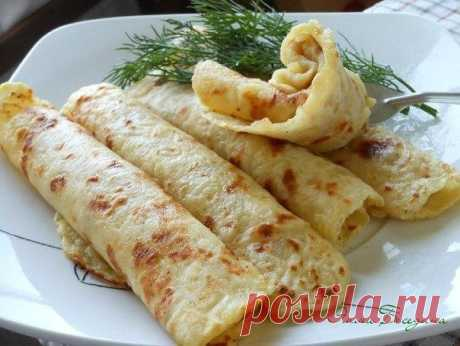 Норвежские картофельные лепешки!!! Рецепт этих лепешек я нашла в одной из кулинарных групп. Попробовала приготовить и мне эти лепешки очень понравились. | Эксклюзивные шедевры кулинарии.