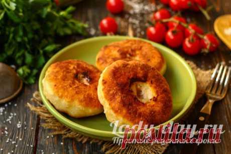 Беляши домашние самый удачный рецепт тесто на кефире - рецепт пошагово с фото | Простые рецепты с фото
