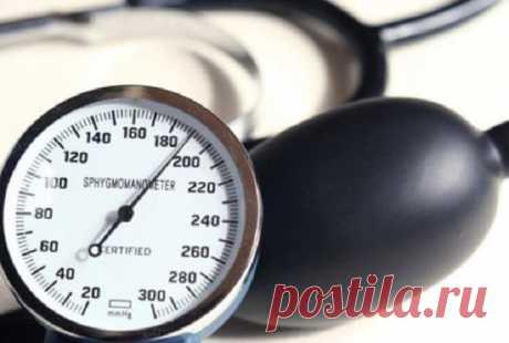 Какое давление в каком возрасте считается нормальным? — Лайм