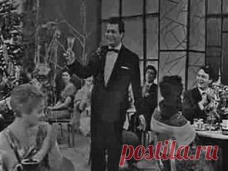 ▶ Голубой огонек 1963/1964 (часть 2) - YouTube