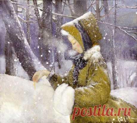Художник Наталья Сюзева (87 работ) » Картины, художники, фотографы на Nevsepic