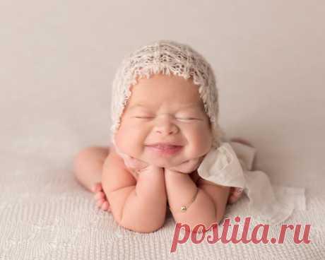Умилительные малыши: фото серия нежных кадров от Сэнди Форд