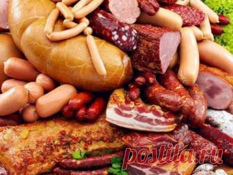 Нынешняя истерия по колбасе организованна вегетарианкой Халтуриной-членом Эксп. совета при Правительстве РФ