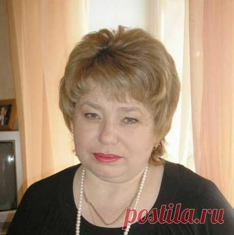 Людмила Н