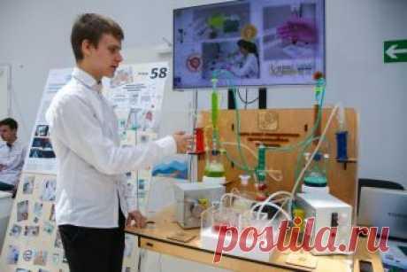 """La anotación en la pared 💥 el centro De instrucción \""""el Sirius\"""" invita a participar en la competición de proyectos работ! 🔬 la competición de toda Rusia de los proyectos científicamente-tecnológicos es una medida para los alumnos de la clase superior, que se ocupan de la actividad científica o de investigación. El centro de instrucción \""""el Sirius\"""" les propone."""