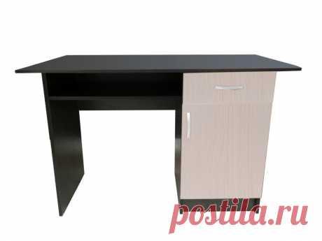 Стол письменный - купить Симферополь. в интернет магазине мебели Dekonte.ru