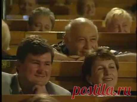 Михаил Жванецкий, карантин, турникеты, 1982 год. - YouTube