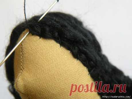 Волосы Тильде. Часть 3 последняя