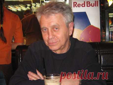Александр Дьяков