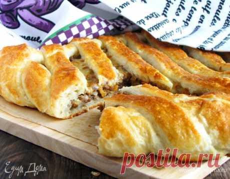 Блюда с мясным фаршем: 10 идей от «Едим Дома». Кулинарные статьи и лайфхаки