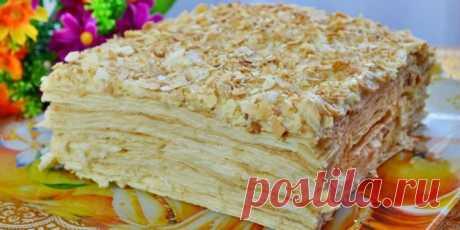 10 тортов без выпечки, которые не отличишь от печёных - Лайфхакер