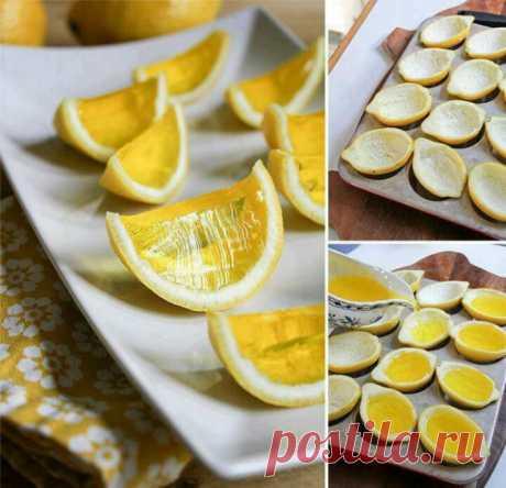 20 необычных способов полезного использования лимонов, о которых знают немногие