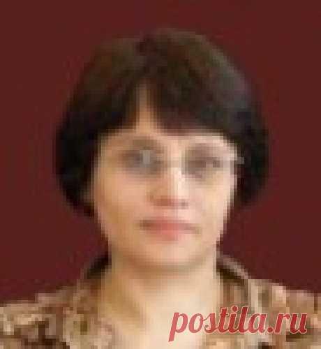 Люся Калугина