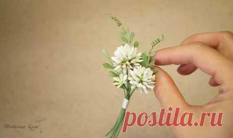 брошь на проволоке с цветами из фоамирана: 6 тыс изображений найдено в Яндекс.Картинках