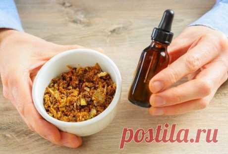 Прополис - лучшее средство почти от всех болезней / Будьте здоровы