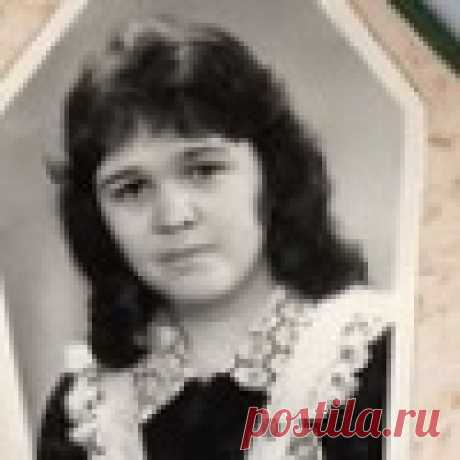 анна шолохова