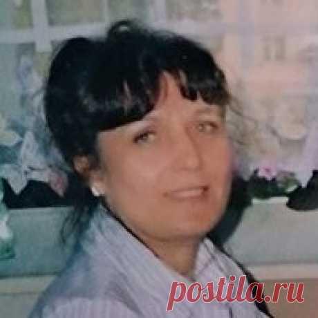 Людмила Дегтева